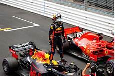 2018 Monaco Gp Daniel Ricciardo Bull 4096x2730