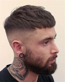 by josh powell theshort in 2019 hair cuts crop haircut haircuts for men