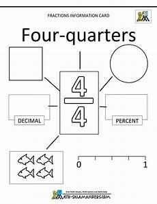 blank fraction worksheets 3866 fractions made easy