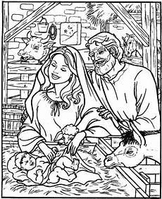 Ausmalbilder Weihnachten Jesu Geburt 35 Weihnachtliche Ausmalbilder F 252 R Erwachsene Zum