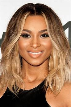 ciara ombre honey blonde color medium bob virgin hair lace wigs premierlacewigs com