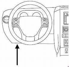2006 2010 ford explorer sport trac fuse box diagram 187 fuse diagram