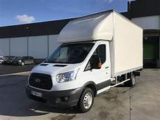 ford transit kasten used ford transit 2 2 tdci box year 2015 for sale