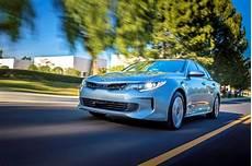 Kia Optima Hybride Rechargeable Prix Consommation