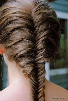 42 stylish fishtail braid hairstyles hairstylo