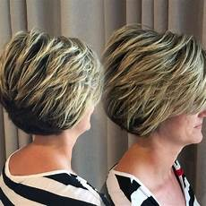 20 funky hairstyles for short thick hair crazyforus