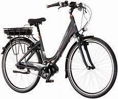 damen e bike fischer fahrraeder e bike city damen 187 proline ecu1604 171 28