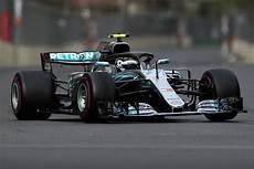Petronas Mercedes 2019