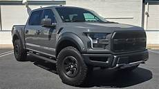 We Grab A Burger In A Ford Raptor And End Up Meeting An