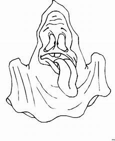 Gespenst Malvorlagen Gratis Gespenst Mit Zunge Ausmalbild Malvorlage Phantasie