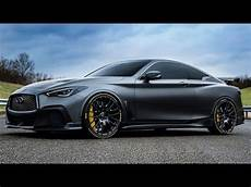 infiniti q60 black s 2018 infiniti q60 project black s expected launch specifications detailed usa