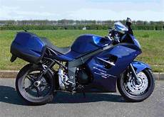 Triumph Sprint St 1050 2010
