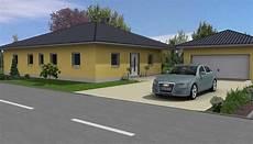 winkelbungalow mit garage bungalow elster bau gmbh