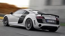 2011 Audi R8 Gt Wallpapers
