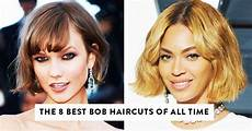 the 8 best bob haircuts of all time according to hairdressers byrdie uk