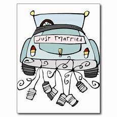just married car zoeken perfetta