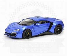lykan hypersport prix lykan hypersport blue 1 18 by schuco