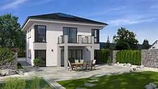 stadtvilla mit garage und stadtvilla hausentwurf city wd 1004 bauen mit streif