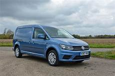 Volkswagen Caddy Review 2015 On Parkers