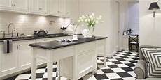 Kitchen Colors Black And White by 26 Gorgeous Black White Kitchens Ideas For Black