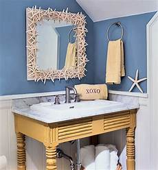 Seaside Bathroom Ideas Ez Decorating How Bathroom Designs The Nautical