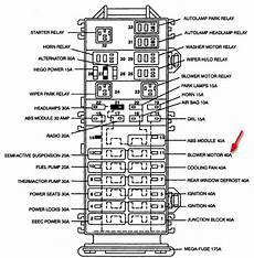 1998 mercury mountaineer fuel relay wiring diagram i a 1997 mercury and the blower motor won t come on for either the a c or the heater