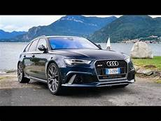 The World S Most Expensive Audi Rs6