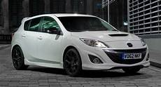2013 mazda3 mps hatch remains largely unchanged