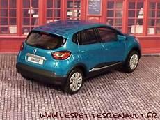 Les Petites Renault Renault Captur 2013