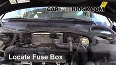 98 volvo s70 fuse box interior interior fuse box location 1998 2000 volvo v70 1998 volvo v70 awd 2 4l 5 cyl turbo