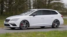 drive co uk the seat st cupra 300 tsi 4drive reviewed