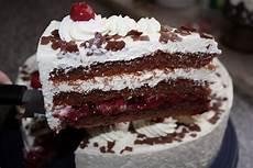 Schwarzwälder Kirsch Torte - dies 180 und das und s 252 sse sachen schwarzw 228 lder kirsch torte
