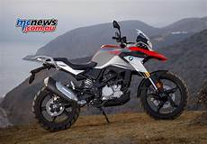 Bmw G 310 Gs To Sell From 6990 Orc Mcnews Au