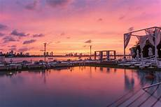 Sunset Miami by The Ultimate Travel Guide To Miami Florida