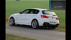 bmw 118i m paket bmw 118d 2016 m sports package detailed review startup