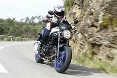 ride suzuki sv650 review visordown