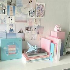 Aesthetic Anime Bedroom Ideas by Pint Strawberrymurlk ˏˋ Room ˎˊ In 2019
