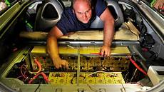 elektromobilit 228 t stromauto im eigenbau 183 dradio wissen