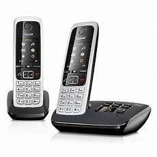 gigaset s850 schnurlos dect bluetooth telefon