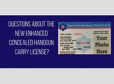 get enhanced driver license