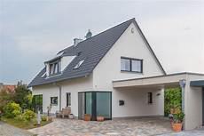 Satteldach Klassische Und Funktionale Dachform Blauarbeit