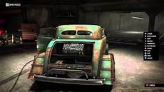The Crew Das Zweite Verborgene Auto Killer Rod