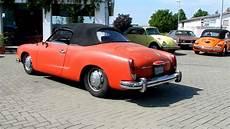 1974 karmann ghia cabrio typ 14 kalifornien import