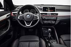 2016 Bmw X1 World Premiere The New Crossover Is Finally