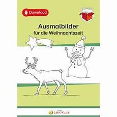 Ausmalbilder Weihnachten U3 Verlag Lern Kiste Unterrichtsmaterial Jetzt Herunterladen