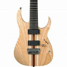 Ibanez Iron Label Rg Series Rgit27fe 7 String Electric