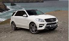 Mercedes M Class Estate Review 2012 2015 Parkers
