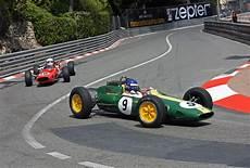 2016 Monaco Grand Prix Historique Motor Sport Magazine