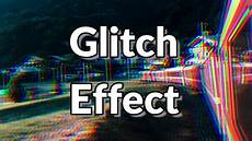 create glitch text effect in filmora how to make video intro in filmora 9 glitch effect intro tutorial youtube