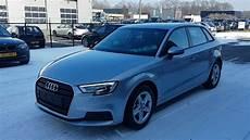 Audi A3 2017 Test Drive